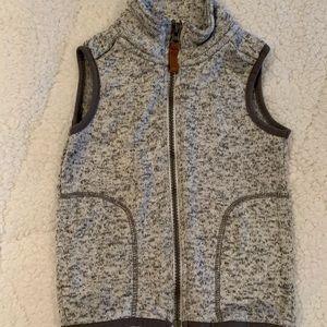 Carter's Vest Size 2T- NWOT